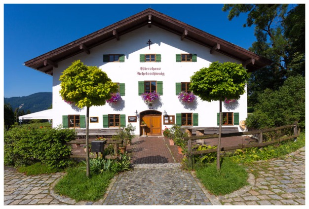 Historisches Wirtshaus Acheleschwaig