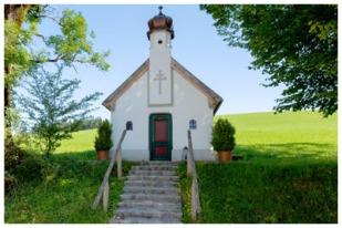 Kapelle in der Acheleschwaig
