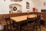 Wirtshaus Acheleschwaig - Stammtisch in der Gaststube