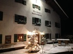 Wirtshaus Acheleschwaig - Winter aussen