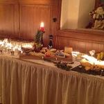Wirtshaus Acheleschwaig Buffet 15.12.17