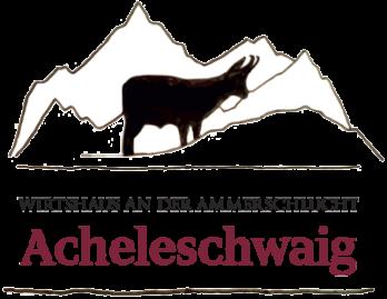 Wirtshaus Acheleschwaig